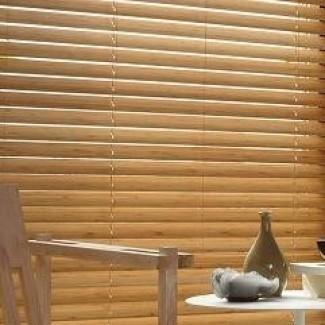 De bamboe jaloezieën ervaring