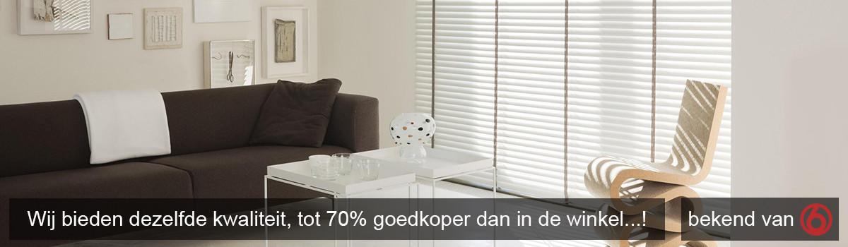raamdecoratie op maat online bestellen
