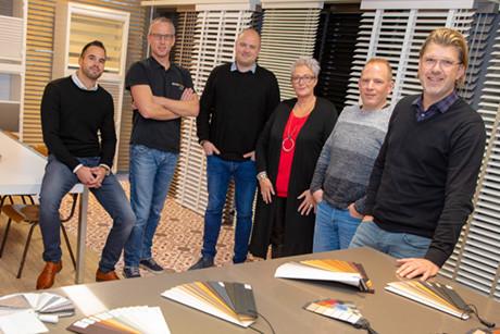 De raamdecoratiespecialisten van doehetbudget.nl