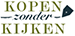 Doehetbudget.nl is partner van Kopen zonder Kijken